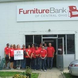 Furniture Bank of Central Ohio Services à la munauté