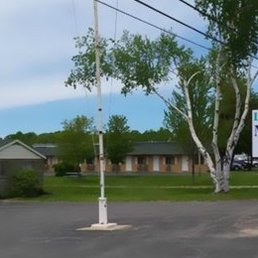 Photo Of Lakes N Trails Motel Benzonia Mi United States