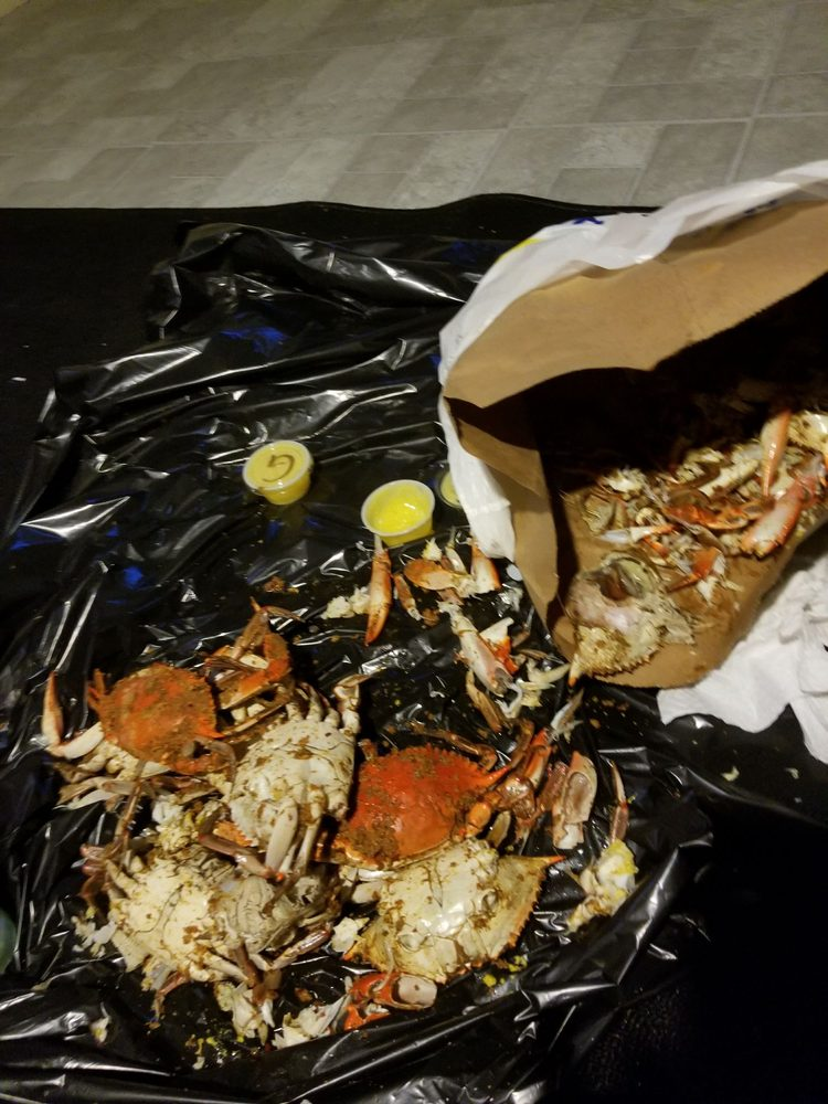 Maryland Blue Crab Crab House