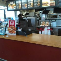 Arby S Restaurants Fast Food 654 Snelling Ave Highland South