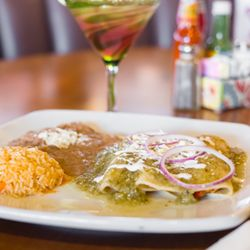 Photo Of Alebrije Mexican Restaurant State Hill Rd Reading Pa United States