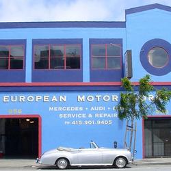 european motor works 19 photos 55 reviews garages