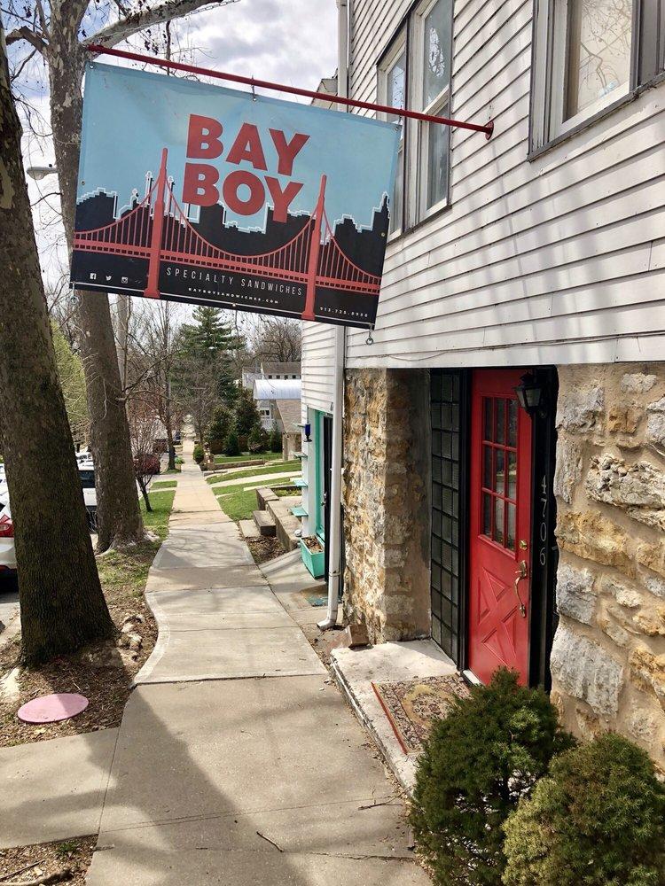 Bay Boy Specialty Sandwiches Order Food Online 87 Photos 117