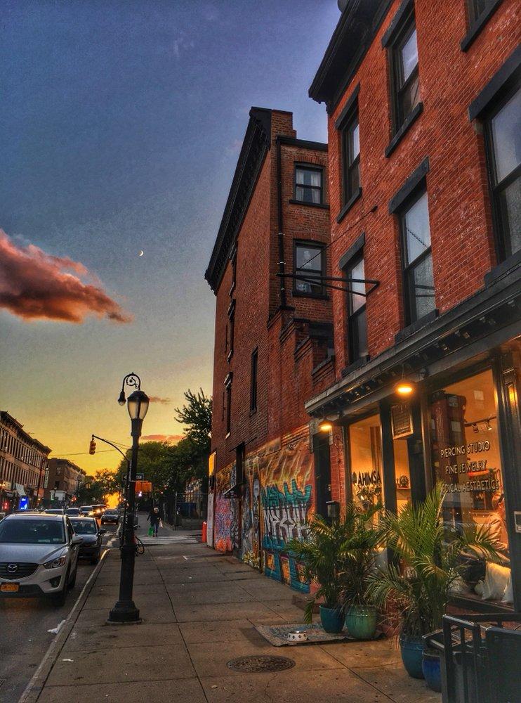 Ahimsa Piercing Studio, Fine Jewelry & Medical Aesthetics: 296 Smith St, Brooklyn, NY