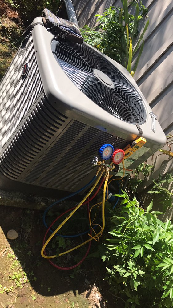 Quality Heating & Air Conditioning: 3420 Lacoste Rd, Mobile, AL