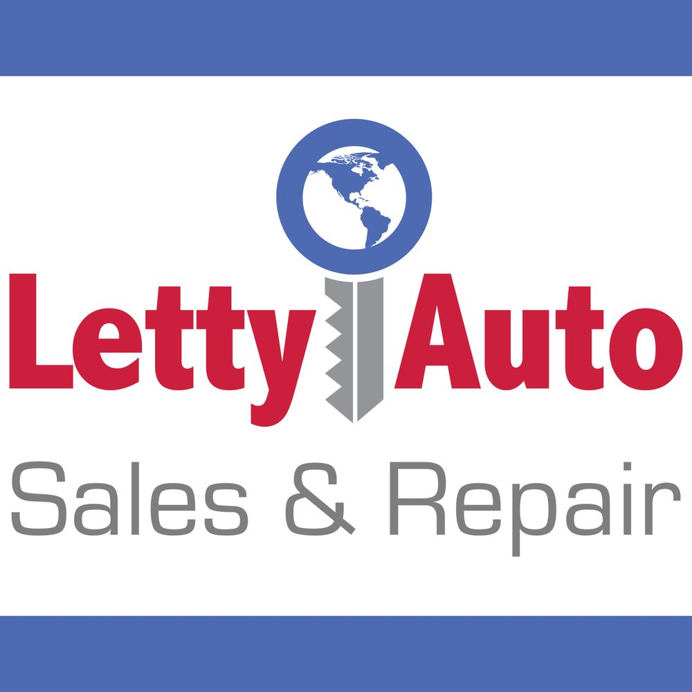 Letty Auto Sales & Repair