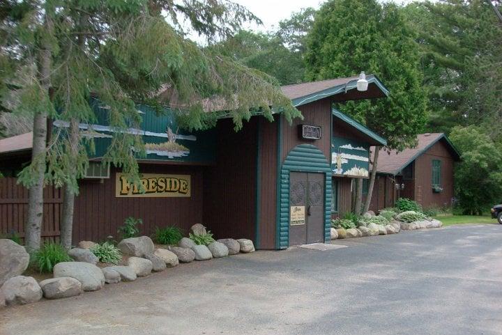 New Restaurants In Hayward Wi