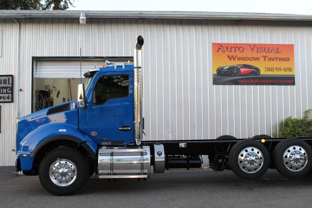 Auto Visual: 15008 Smokey Point Blvd, Marysville, WA
