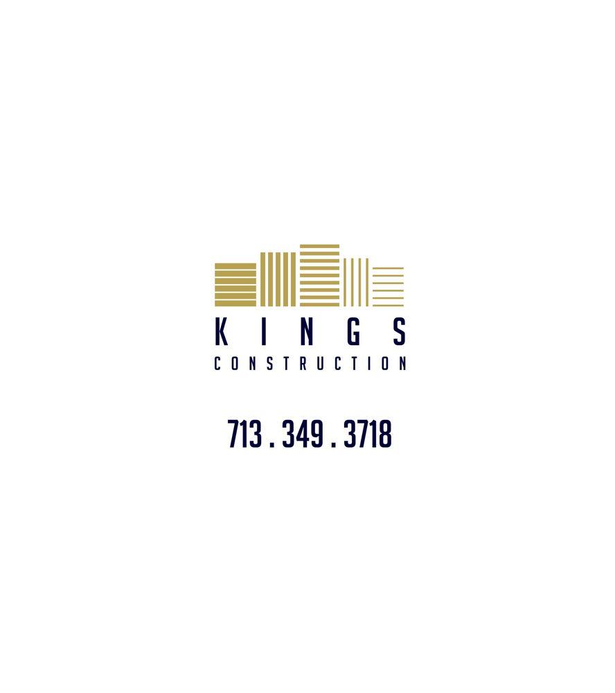 Kings Construction: Houston, TX
