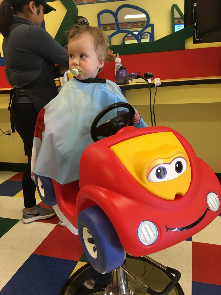 Cookie Cutters Haircuts for Kids: 1111 Steamboat Pkwy, Reno, NV