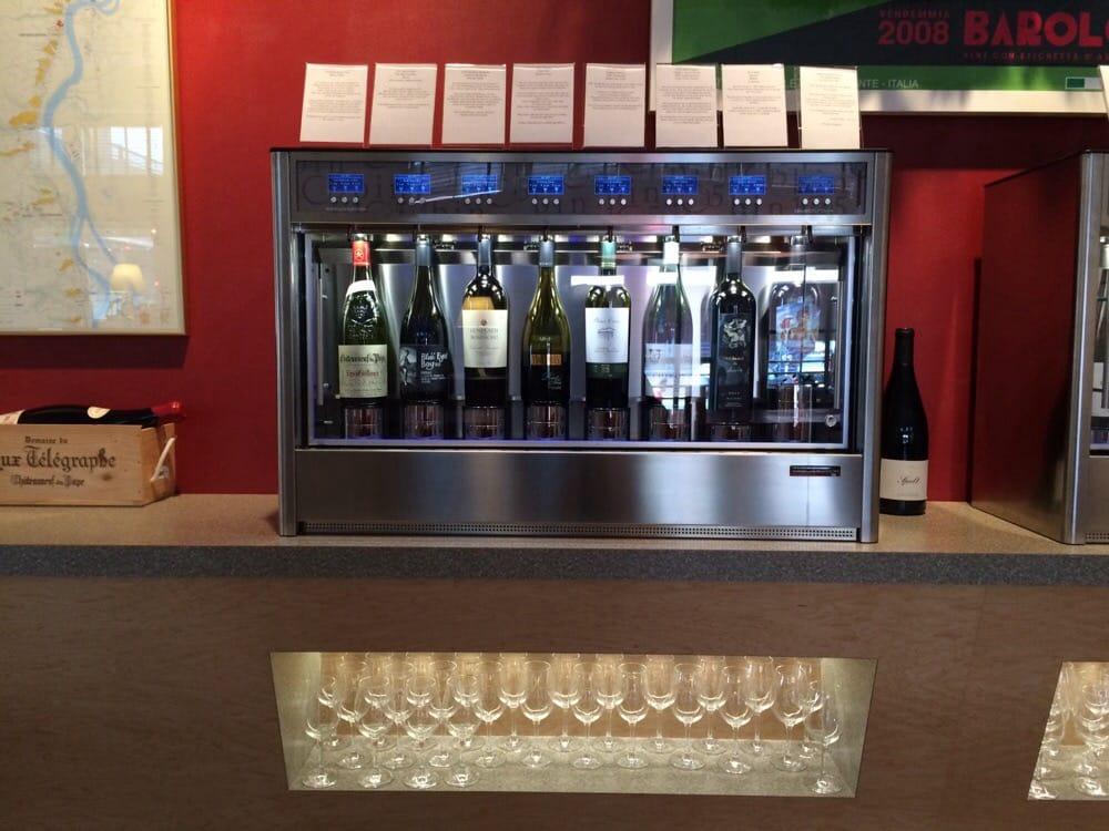Bin 105 Quality Wines: 105 N 8th St, Lincoln, NE