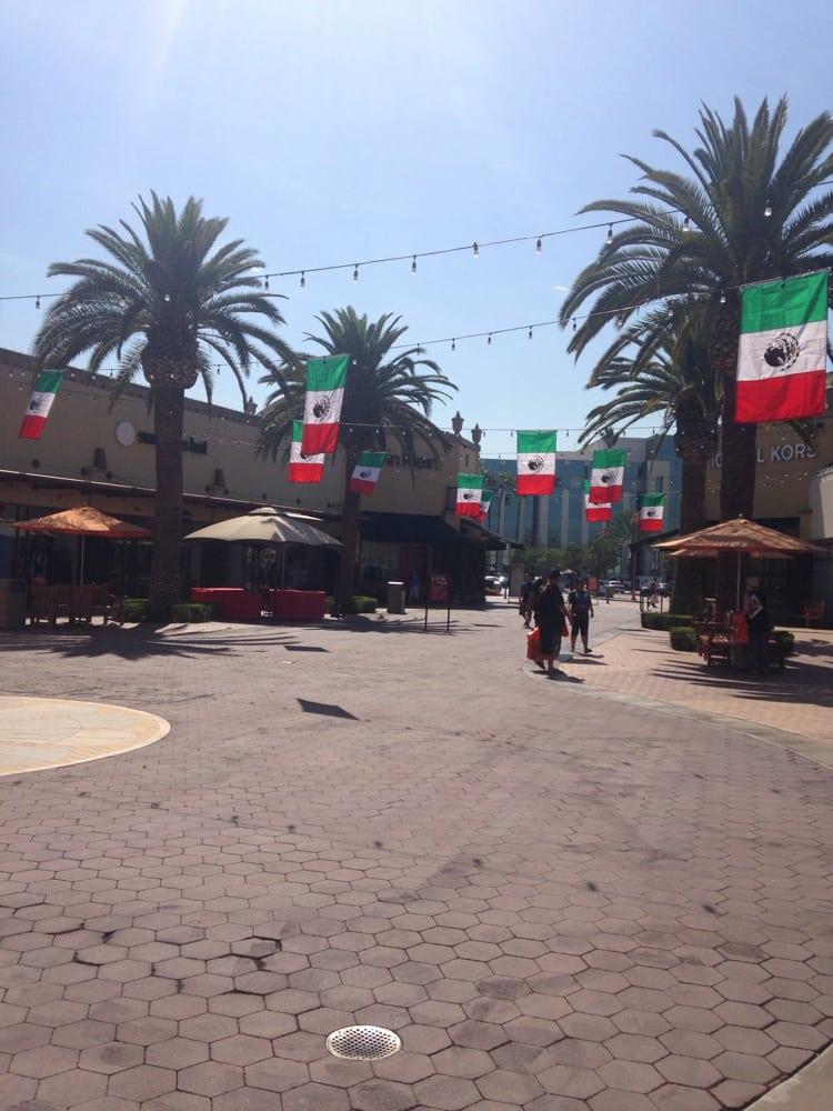 Mexican Restaurants Near Citadel Outlets