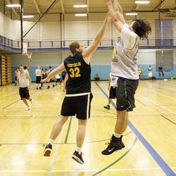 Amateur Basketball Leagues 70