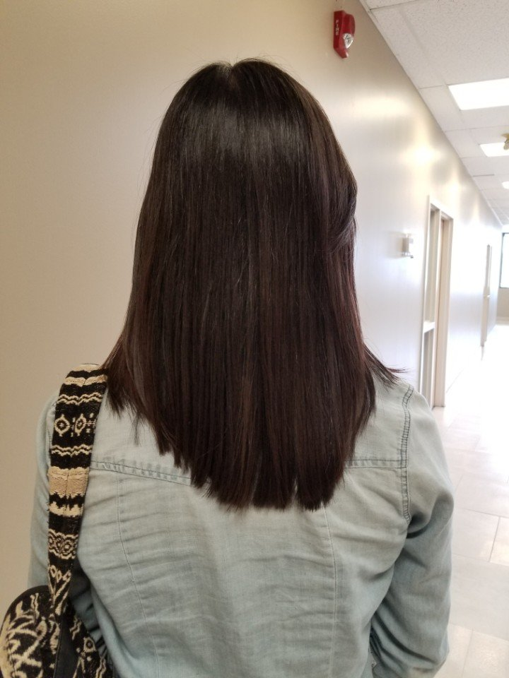 Hyun Hair World