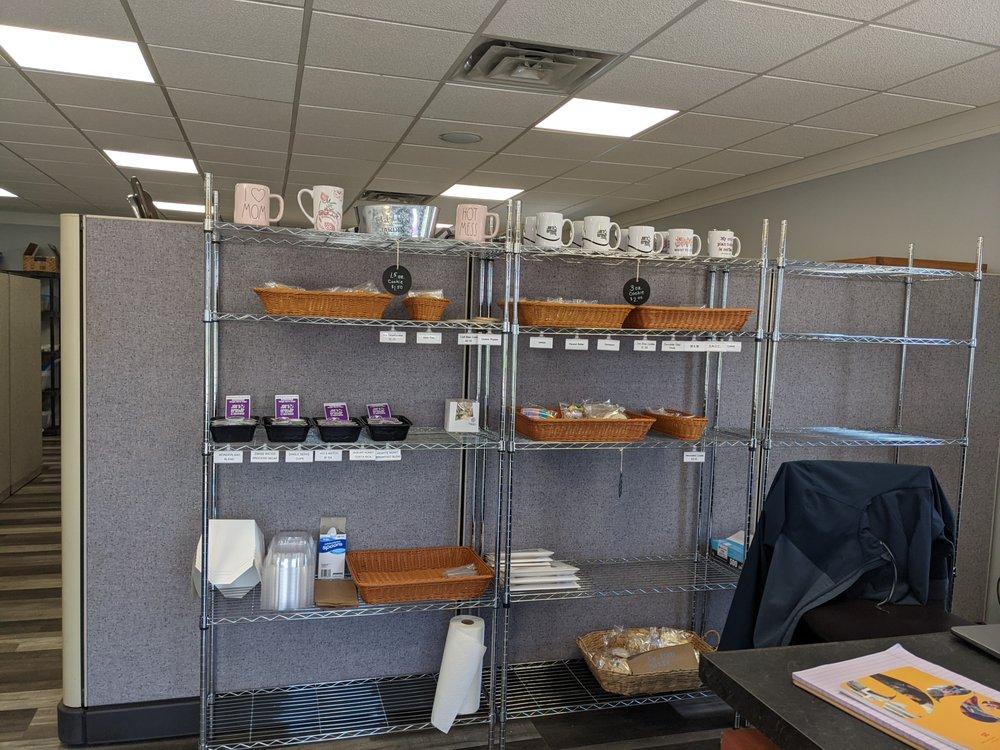 Eternal coffee: 3979 W River Dr Ne, Comstock Park, MI