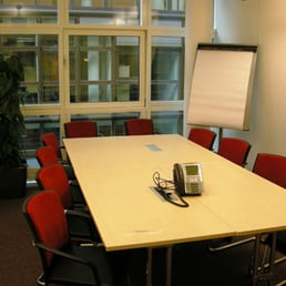 Regus Business Center Wiener Oper Shared Office Spaces Kärntner