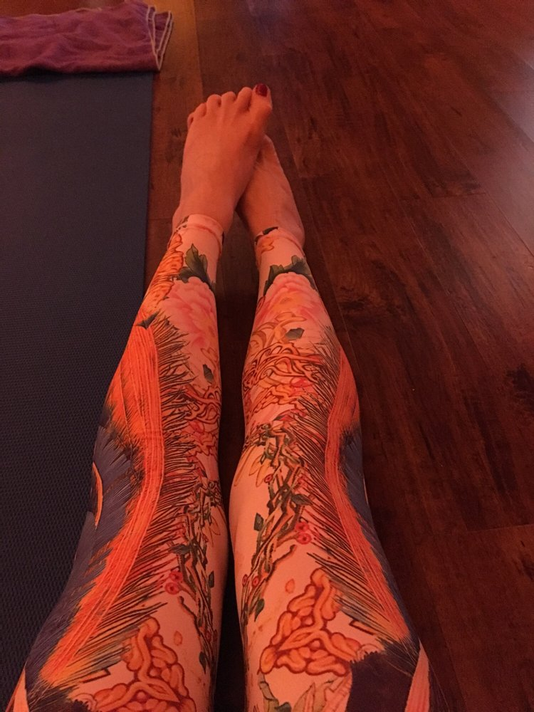 Red Hot Yoga