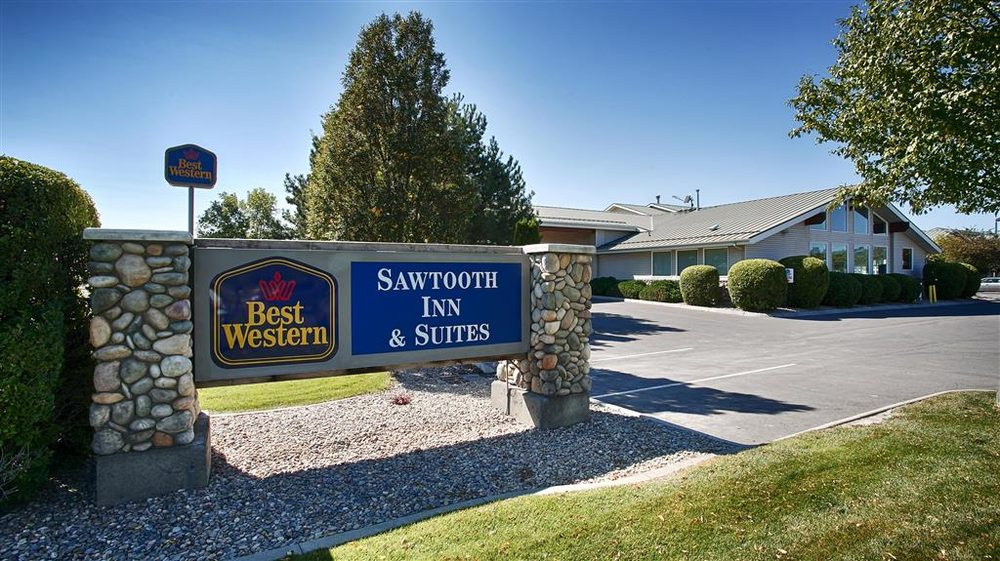 Best Western Sawtooth Inn & Suites: 2653 S Lincoln Ave, Jerome, ID