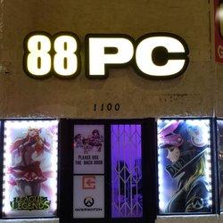 88PC CAFE - 15 Photos - Internet Cafes - 1100 S Western Ave, Harvard