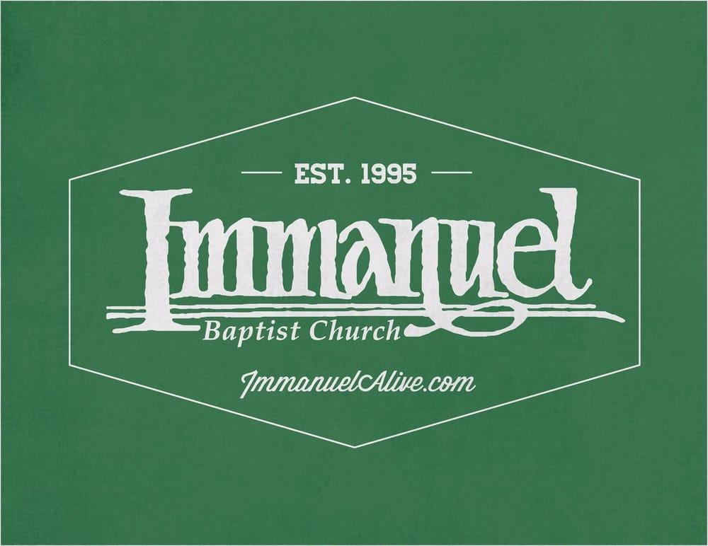 Immanuel Baptist Church: 2680 E M-21, Corunna, MI