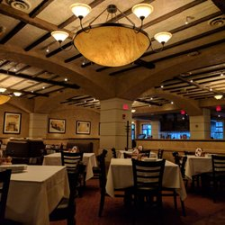 Photo Of Brio Tuscan Grille Kansas City Mo United States View From