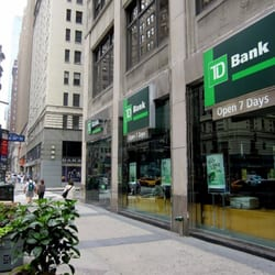 TD Bank - 15 Reviews - Banks & Credit Unions - 469 7th Ave