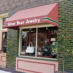 Silver Bear Jewelry Jewelry 2103 Marconi Ave The Hill