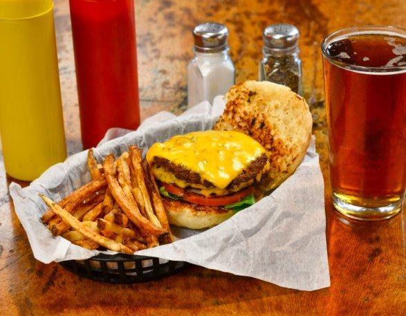 The Hamburger Inn Diner