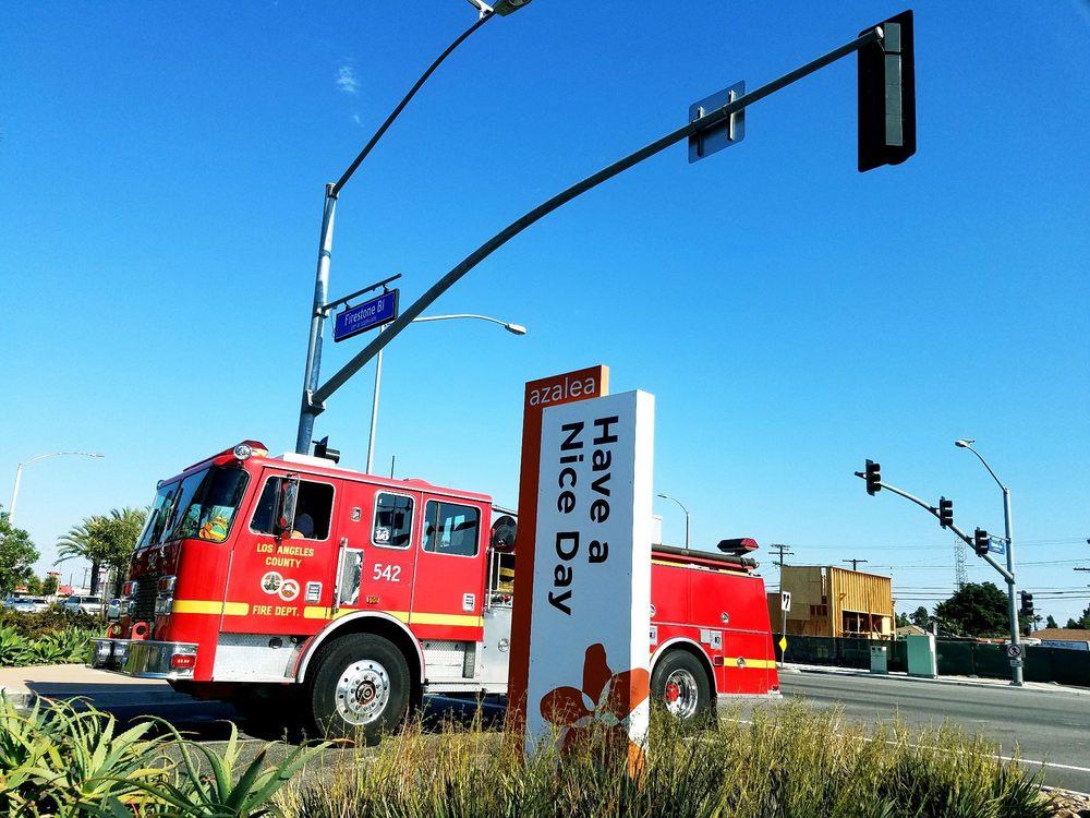 Walmart: 4651 Firestone Blvd, South Gate, CA