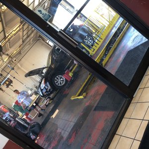 H & J Tire Alignment & Brakes - Tires - 207 S Galloway Ave