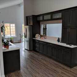 Great Photo Of Sincere Home Décor   Santa Clara, CA, United States. Kitchen  Cabinets