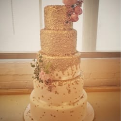 Gentil Photo Of Kimberlys Cakes   Grand Rapids, MI, United States. Stunning Wedding  Cake