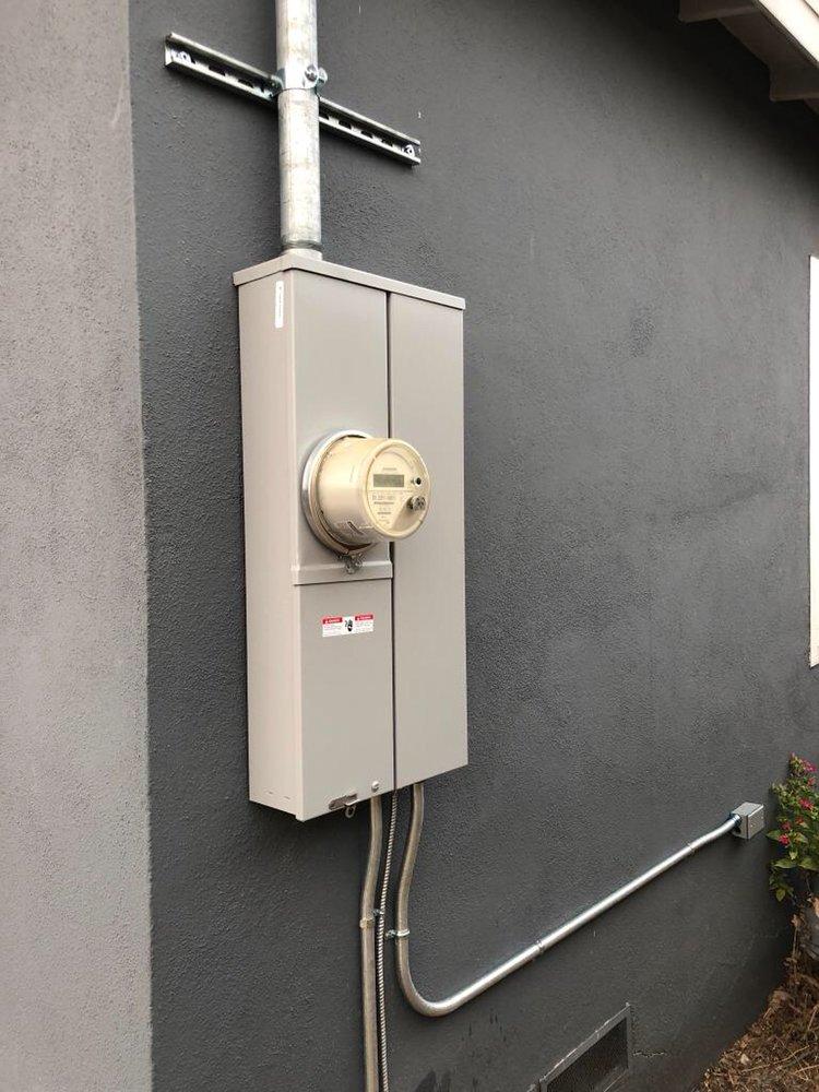 Penna Electric: 8939 S Sepulveda Blvd, Los Angeles, CA