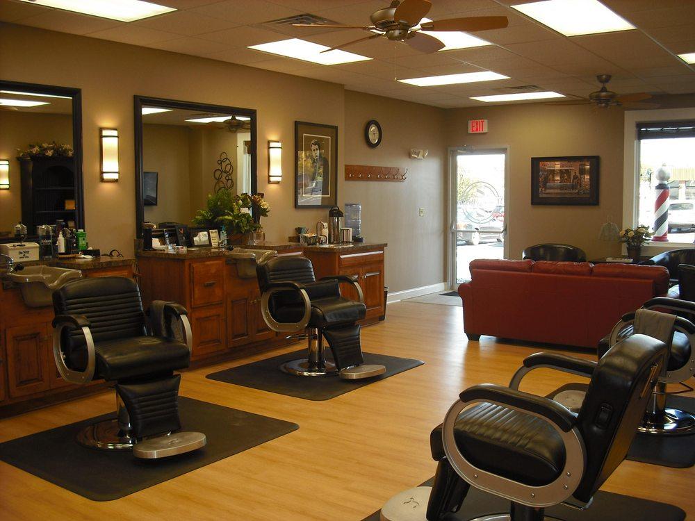 Barbers West: 2950 W Market St, Akron, OH