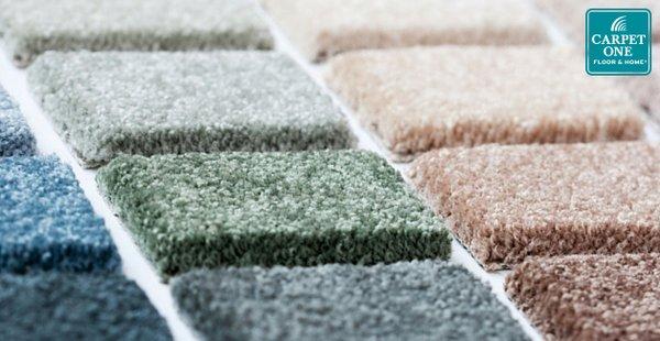 Carpet One Floor Home 3418 East Pershing Boulevard