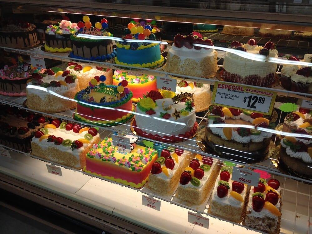 Northgate Bakery Cakes