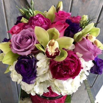 Photo Of Palos Verdes Florist Rolling Hills Estates Ca United States