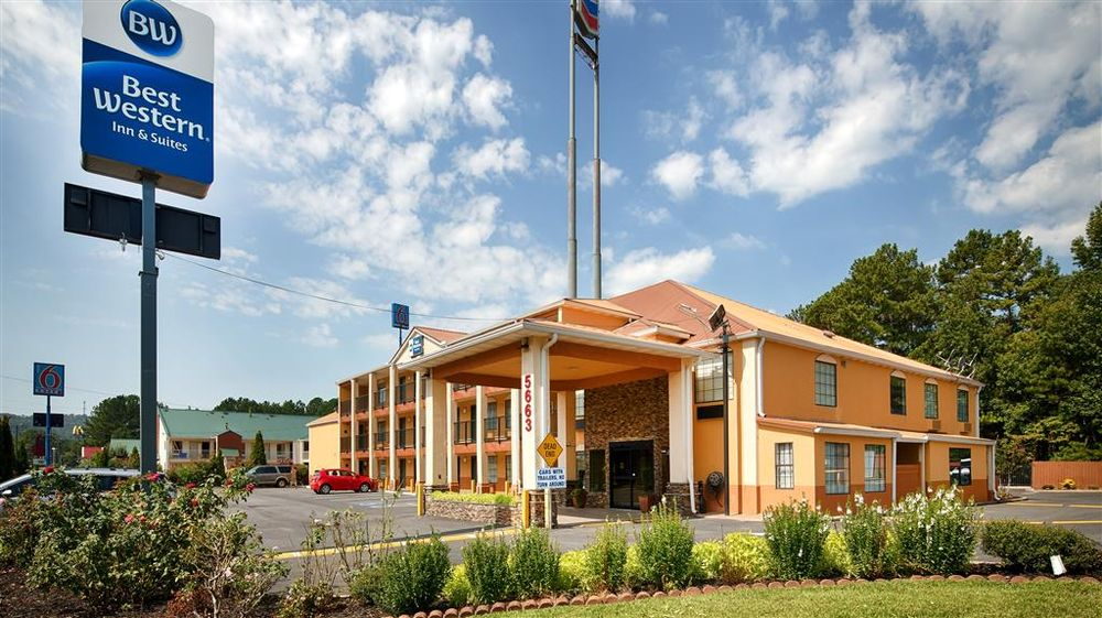 Best Western Allatoona Inn & Suites: 5663 Highway 20 NE, Cartersville, GA