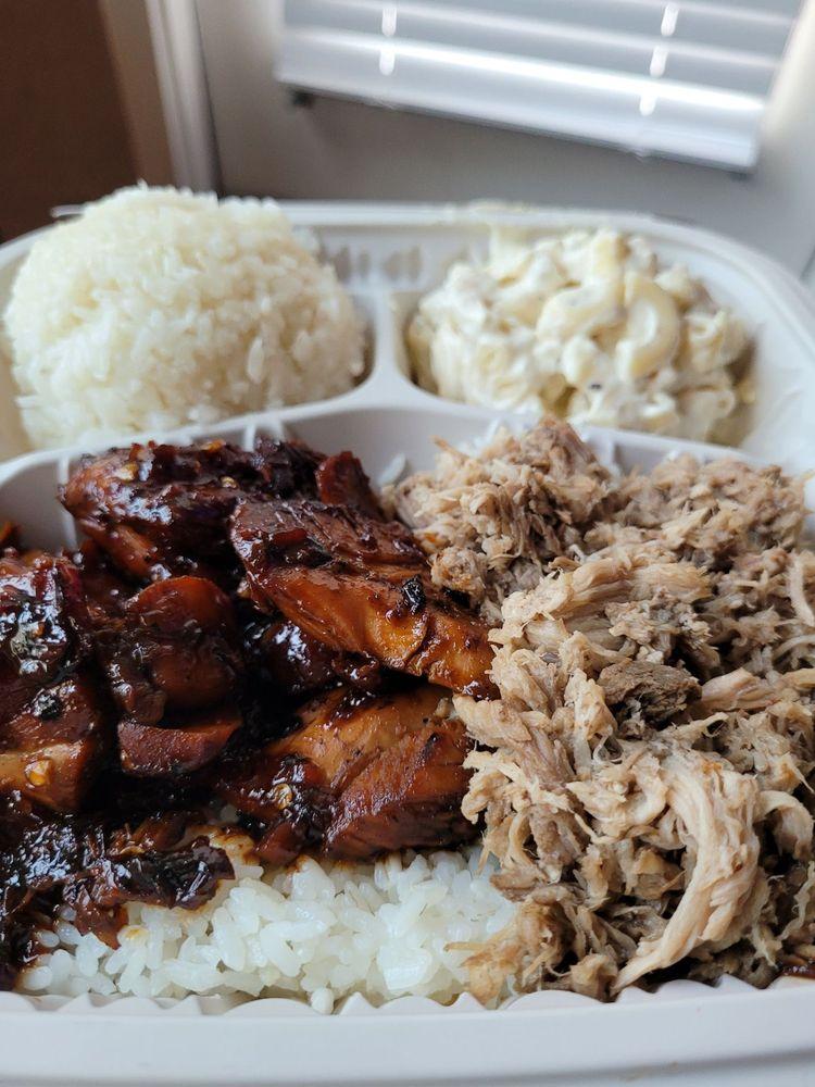 Hawaiian Bros: 1439 N I-35, San Marcos, TX