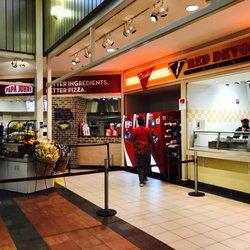 Mount vernon inn restaurant reviews