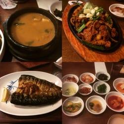 Photo Of To Sok Jip Annandale Va United States Doenjang Spicy
