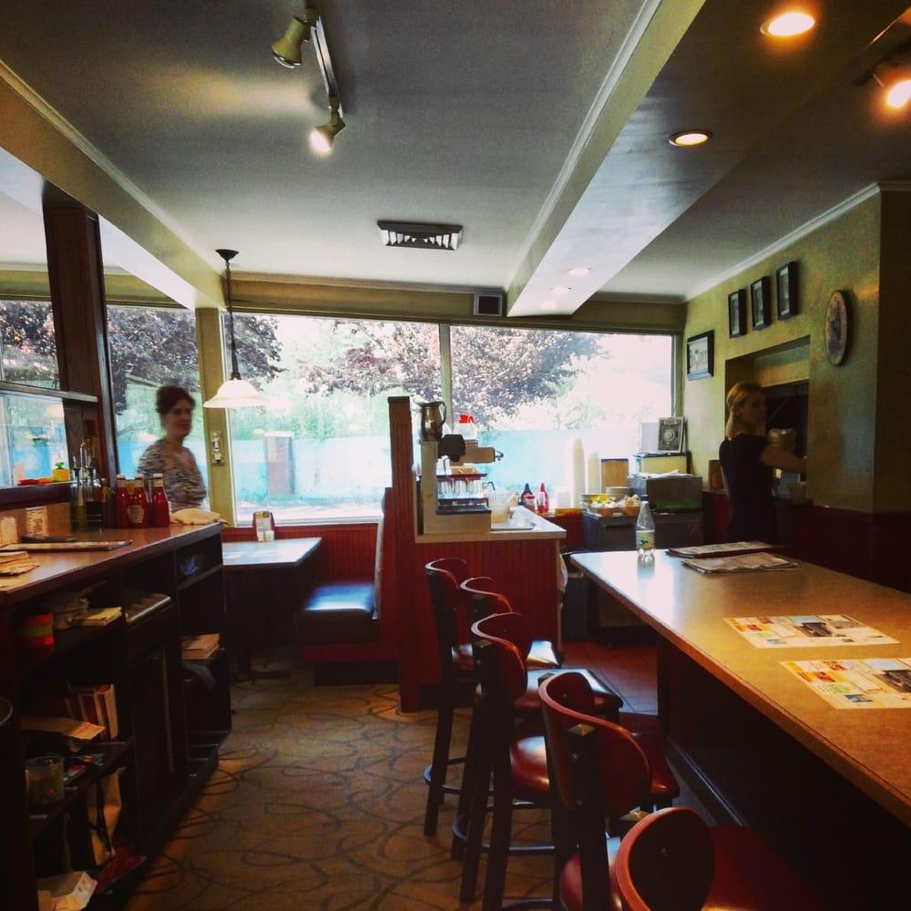 Teddy B S Restaurant Bethany
