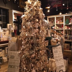 photo of cracker barrel old country store crestview fl united states 10 - Cracker Barrel Store Christmas Decorations