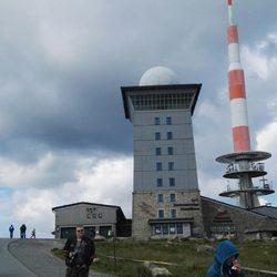 Brockenhaus - Landmarks & Historical Buildings - Brocken