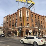Redrum Anyone Photo Of Hotel Monte Vista Flagstaff Az United States