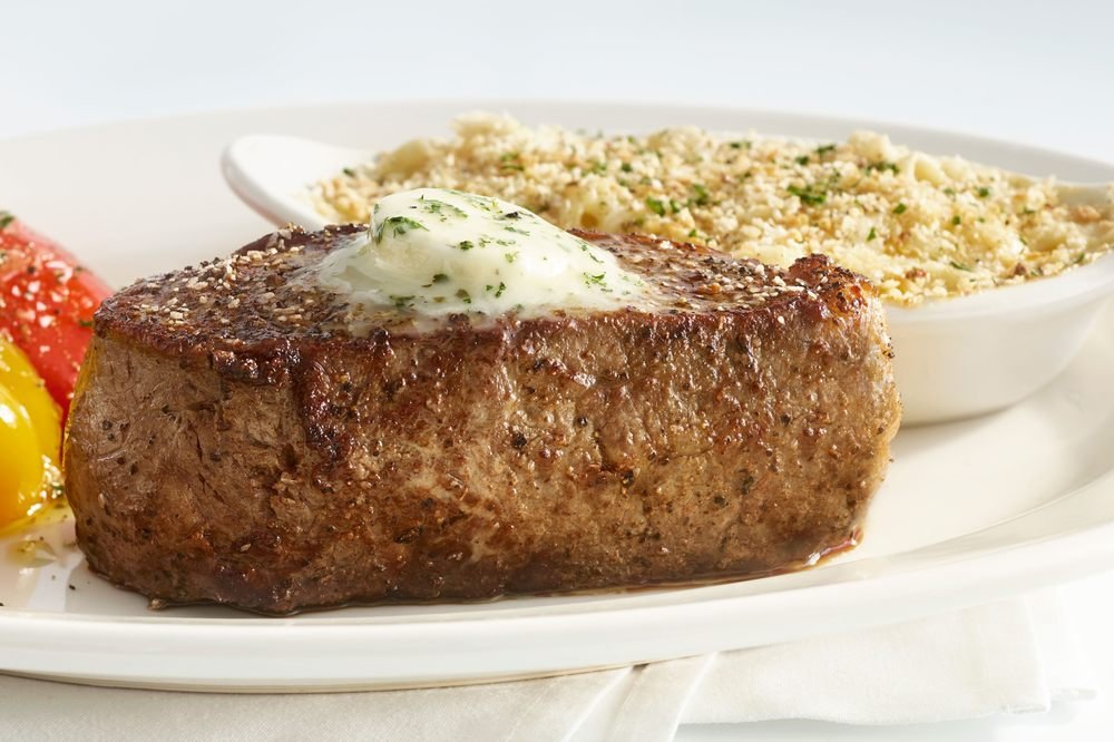 Redlands Grill by J. Alexander's: 913 Dale Mabry Hwy, Tampa, FL