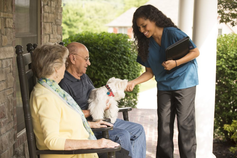 Photo of Phoenix Home Care & Hospice: Springfield, MO