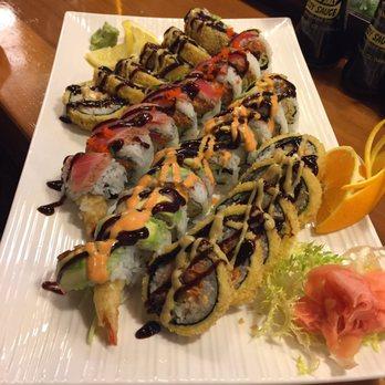 Sushi Yoshee Korean Anese Restaurant 227 Photos 110 Reviews