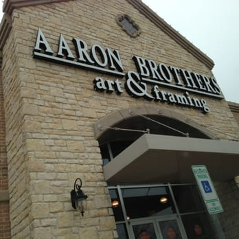 Aaron Brothers Art & Framing - Hobby Shops - 3020 E Southlake Blvd ...