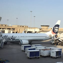 Alaska Airlines 11 Photos Amp 14 Reviews Airlines 1